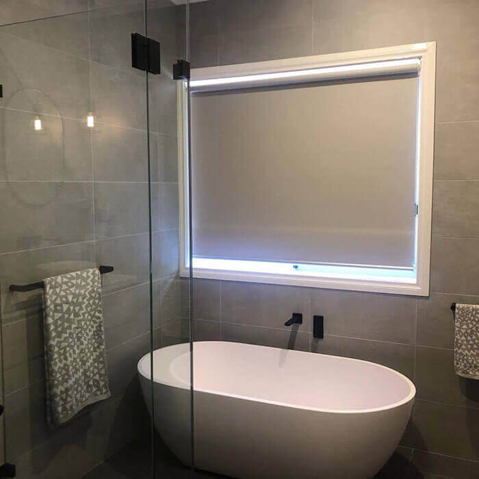 Townsville bathroom tiling services